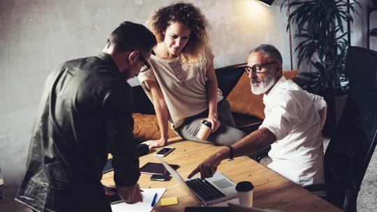 Quelles sont les vraies différences entre une startup et une entreprise traditionnelle ?