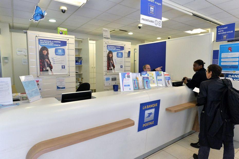 Comment ouvrir un compte en banque Postale pro